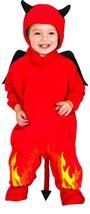 Baby Lil' Devil Halloween Costume - $20.00