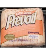 Prevail Adult Underpads - Package of 10 - Size Extra Large - 100% Latex ... - $19.79