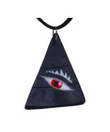 Demonic Eye Triangle Pendant (Batch 1) - $20.00