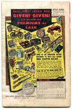 Lovers #82 1956- Atlas Romance Comic -Career Girl- Colletta cover G- image 2