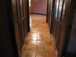 Concrete Super-Sealer Wax 1 qt For Cement, Stone, Mexican & Concrete Tile Floors image 2
