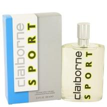 Claiborne Sport By Liz Claiborne Cologne Spray 3.4 Oz 400773 - $27.88