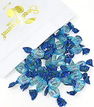 Arcor Crystal Mints | Refreshing Mint Clear Hard Candy | Bulk Wrapped | ... - $21.10
