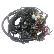 External Wiring Harness 20Y-06-21114 For Komatsu Excavator PC200-6 PC220-6 Cable - $1,016.34