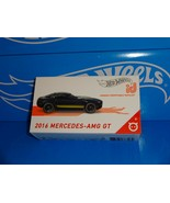Hot Wheels id Uniquely Identifiable Series 1 Speed Demons 4/5 16 Mercede... - $15.00