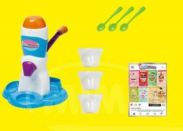 Mimi World Topping Ice Frozen Food Maker Food Kitchen Play Toy image 3