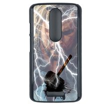 Avengers, Thor Motorola Moto X 2nd case Customized Premium plastic phone... - $11.87