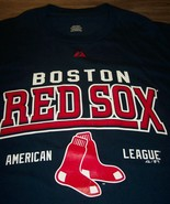 BOSTON RED SOX MLB BASEBALL T-Shirt MENS 2XL XXL NEW - $19.80