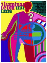 Iluminacion Intima vintage Movie POSTER.ColorInterior Design.Art Decorat... - $10.89+