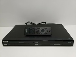 Philips DVD Player DVP3962/37 MP3 DivX Support HDMI Used With Remote Fre... - $33.66