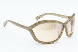 New Tom Ford Tf 122 57G Patek Beige Gradient Authentic Sunglasses 71-9 - $144.93