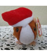 Ty Baby Beanies Goodies the Guinea Pig NEW - $17.81