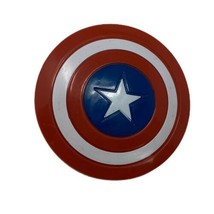 "Captain America Action Figure Shield ONLY 2"" Tall - $3.99"