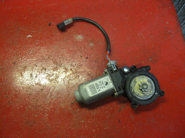 06 05 04 03 02 01 00 Nissan Sentra oem drivers side left rear power window motor - $19.79