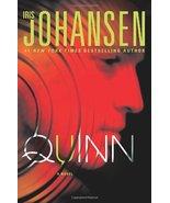 Quinn (Eve Duncan) Johansen, Iris - $9.89