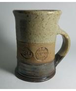 VTG 1987 Bradley U. Duet Interp. 3rd place - Flagg Pottery, Chillicothe,... - $12.73