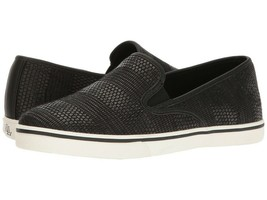 Lauren Ralph Lauren Women's Janis Fashion Sneakers Black; Size 6B - $51.55 CAD