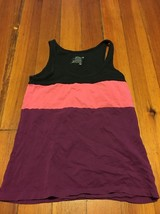 old navy tank top striped Women's Size Xs Rn 54023 - $9.74