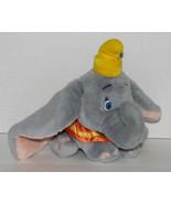 Disney Dumbo Plush Stuffed Animal Toy - $14.98