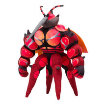 Buzzwole Plush doll Pokemon center Japan pocket monster  New F/S EMS - $450.00