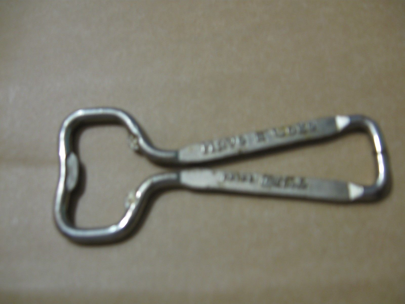 2 NOS Vintage Drink Coca Cola 1960/'s Can and Bottle Opener Have a Coke Ekco-Chgo
