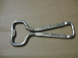 Vintage Have A COKE-DRINK Coca Cola Wire Bottle Opener-Soda Collectible-Tavern!! - $7.99