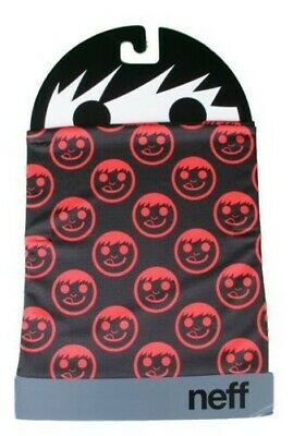 Neff Stretchy Neck Thing Neck Gaiter