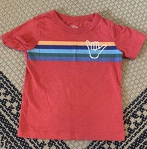 Oshkosh Boy's Tshirt Size 18 Months Hang Loose  - $11.29