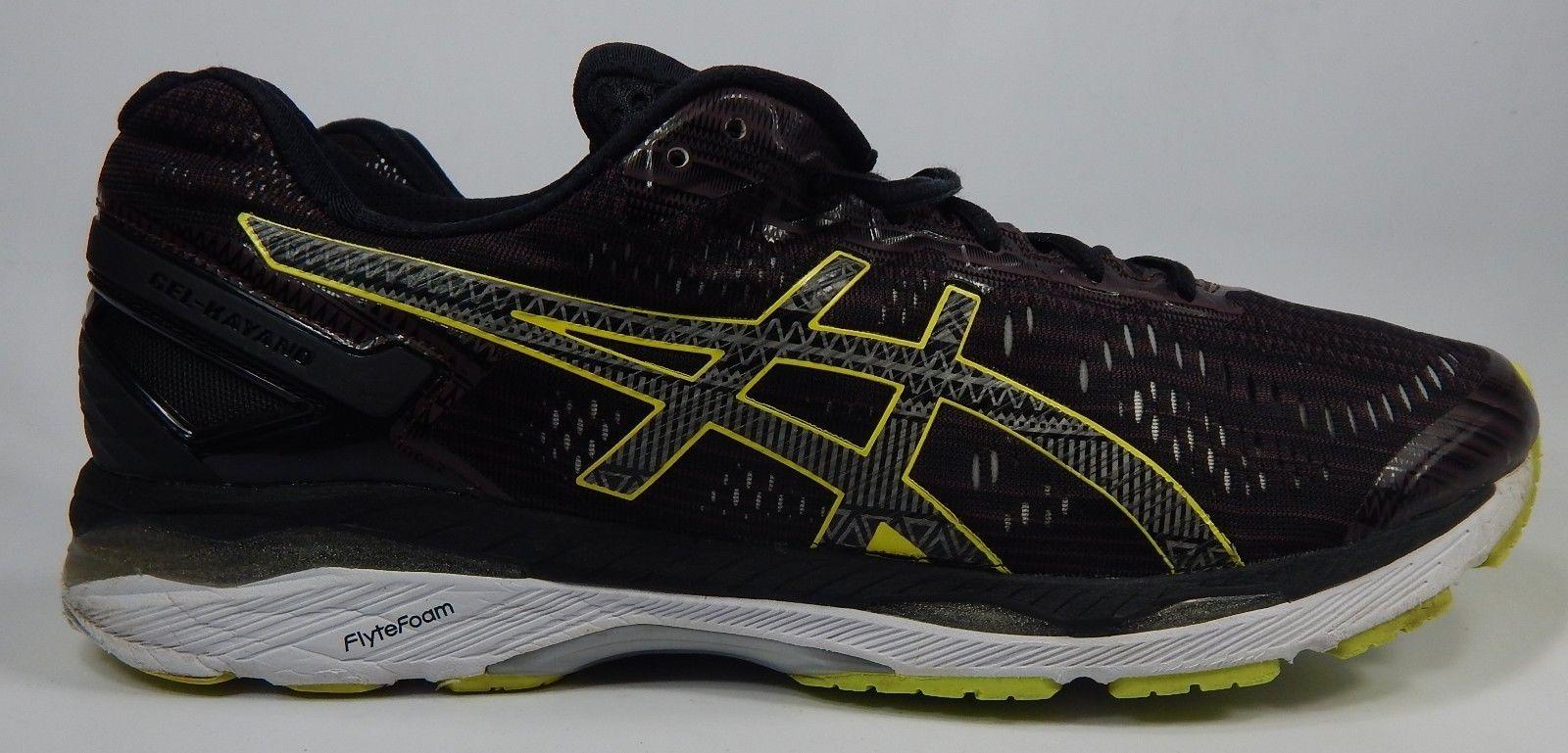 Asics Gel Kayano 23 LITE SHOW Size US 14 M (D) EU 49 Men's Running Shoes T6A1N