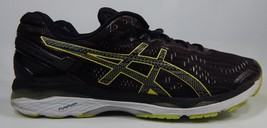 Asics Gel Kayano 23 LITE SHOW Size US 14 M (D) EU 49 Men's Running Shoes T6A1N