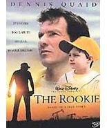 The Rookie ( DVD ) - $1.98