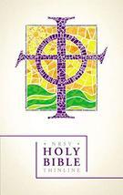 NRSV, Thinline Bible, Paperback, Comfort Print [Paperback] Zondervan - $24.99