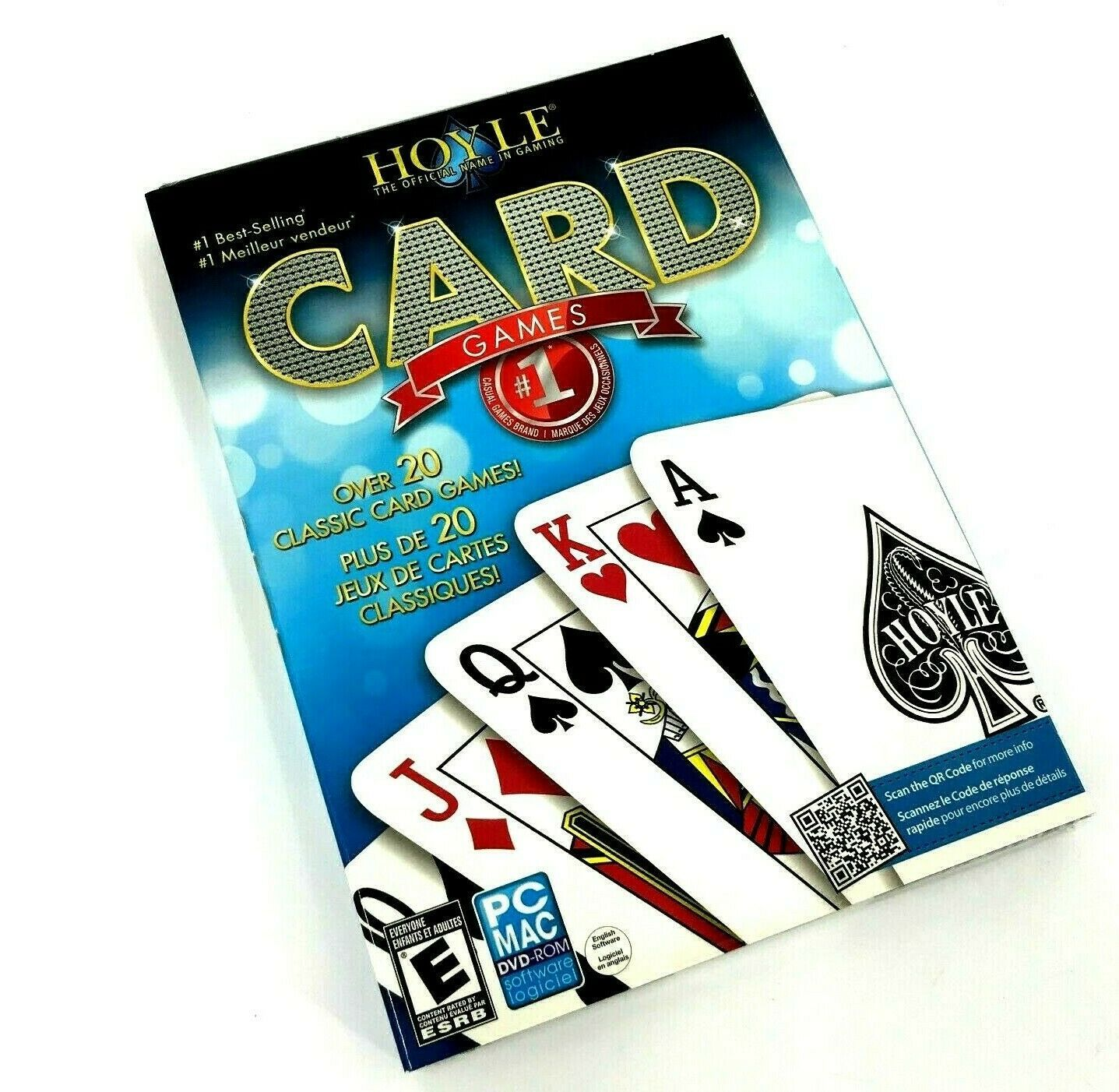 Hoyle Card Games For PC MAC