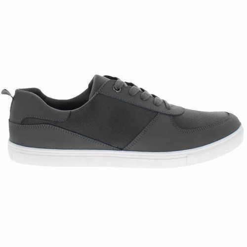 NEW Weatherproof Vintage Men's Lace Up Shoe Black