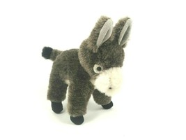 "Boyds Bears ""Lil' Donkey"" 5"" Plush Donkey- #567987-4 - Nativity - New- 1995 - $44.99"