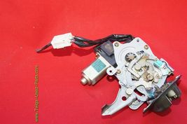 03-08 FX35 FX45 QX56 Armada Quest Rear Hatch Tailgate Power Latch Lock Actuator image 4