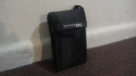 Nintendo DS Carrying Case Bensussen Deutch & Associates, Inc. Black...LO... - $19.35