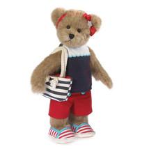 """Boyds Bear """"Chelsea Starsdale"""" #4039043- 14"""" Plush Bear- New- 2013- Retired - $39.99"""