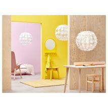 "IKEA GRIMSAS Pendant lamp, white, 22 "" image 3"