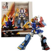 Yamato GN-U Dou Galactic Gale Baxingar #006 Ultimate Super Robot Action ... - $39.60