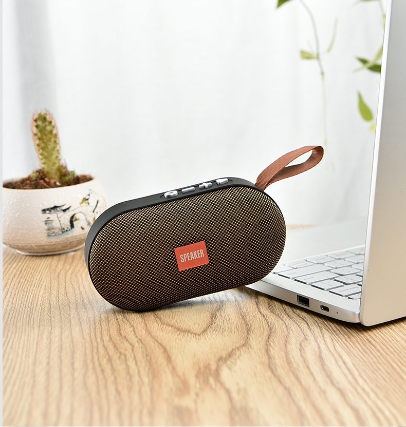 Primary image for T7 Mini Bluetooth Speaker Portable Wireless Speakers Sound System