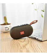 T7 Mini Bluetooth Speaker Portable Wireless Speakers Sound System  - $23.56
