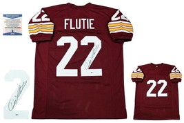 Doug Flutie SIGNED Jersey - Beckett - Autographed - College Style - $148.49