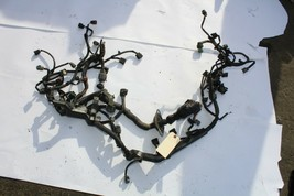 01-2002 ACURA MDX AWD ENGINE MOTOR WIRE HARNESS WIRING 4parts M962 - $94.04