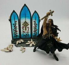 McFarlane Toys Ozzy Osbourne 2000 Super Stage Figure Loose with Headless... - $39.48