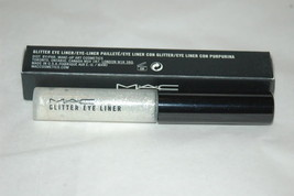MAC Cosmetics Glitter Eye Liner ~ SPUNSILVER ~ NIB - $13.99