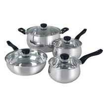 Oster Rametto 8 pc Cookware Set - $94.95