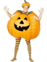 Zucca Costume, Adulto, Halloween Costume, Commedia, Taglia Unica, Uomo - $88.30