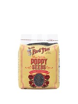 Bob's Red Mill Poppy Seeds, 8-Ounce - $6.75