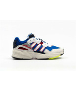 adidas Men Originals Yung-96 White Navy Red Sneakers Shoes DB3564 Size 9 - $64.95